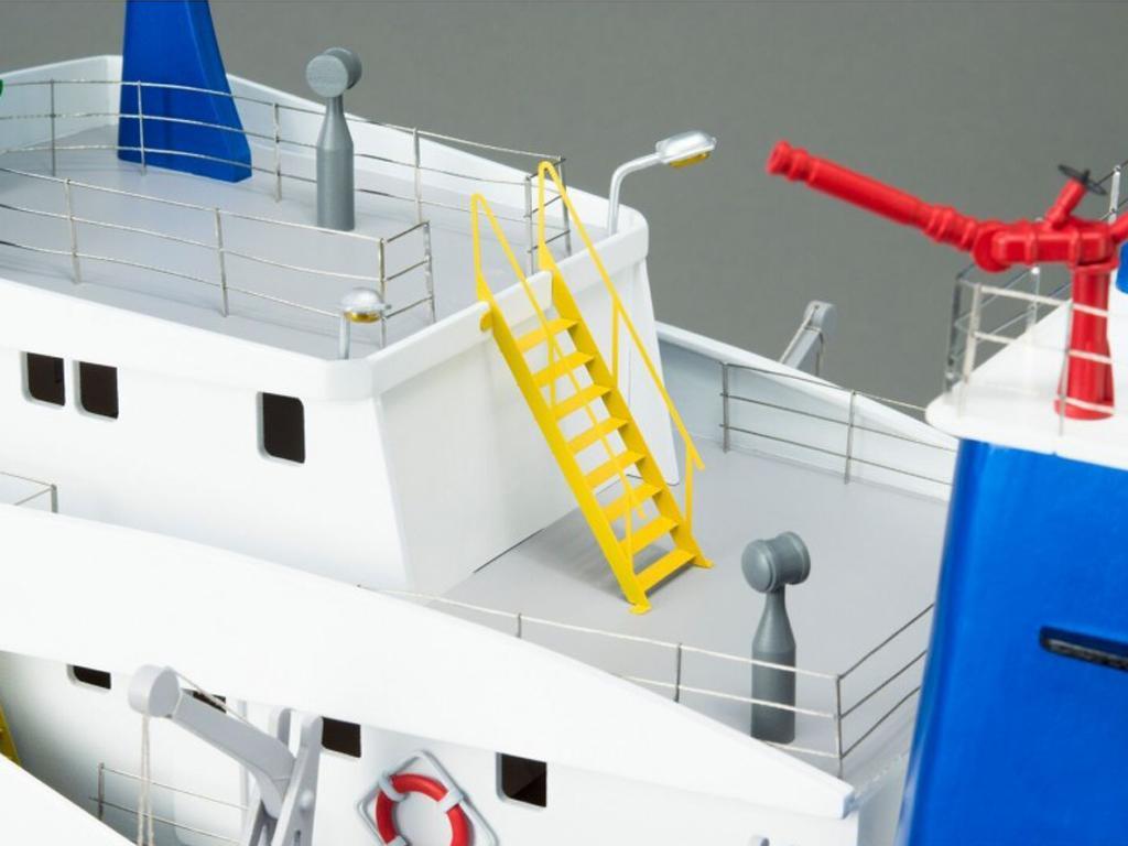 Remolcador Atlantic  (Vista 2)