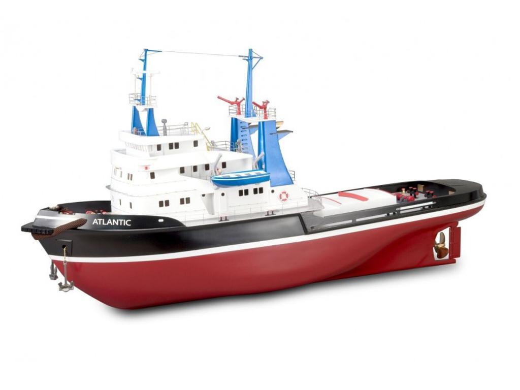 Remolcador Atlantic  (Vista 3)