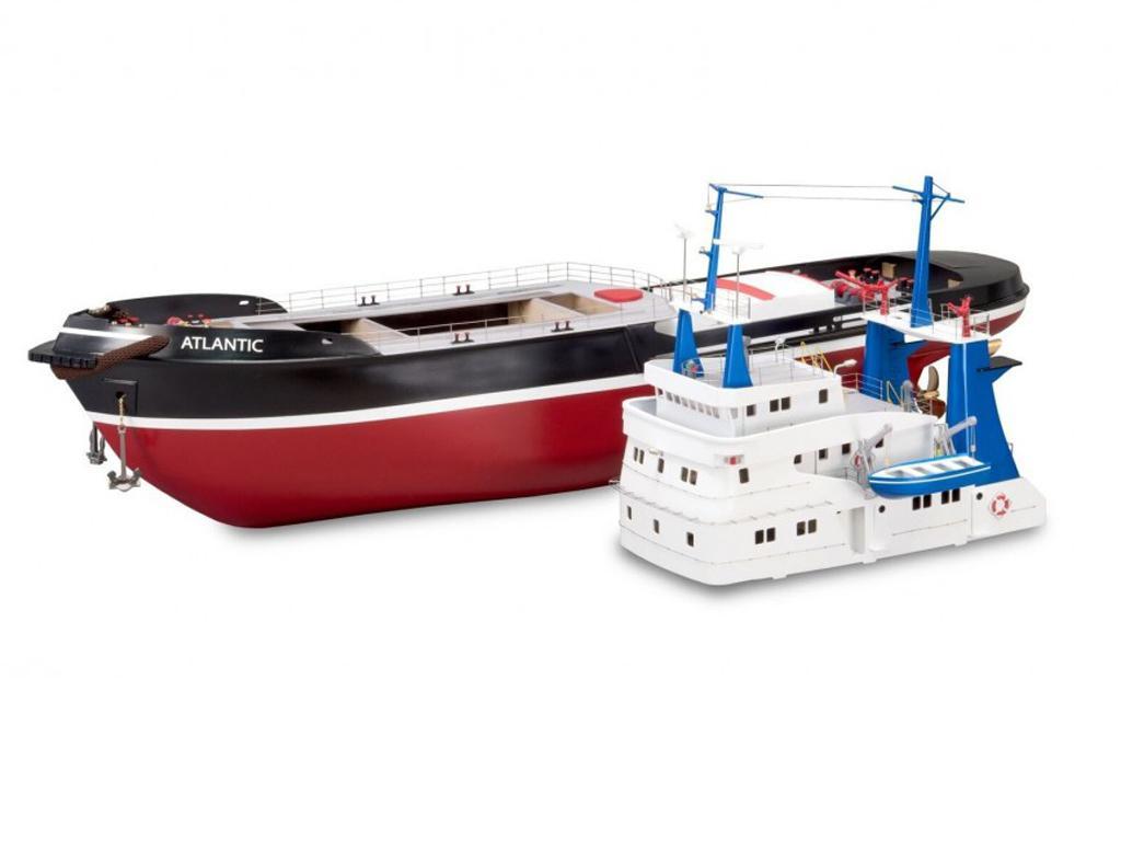 Remolcador Atlantic  (Vista 5)