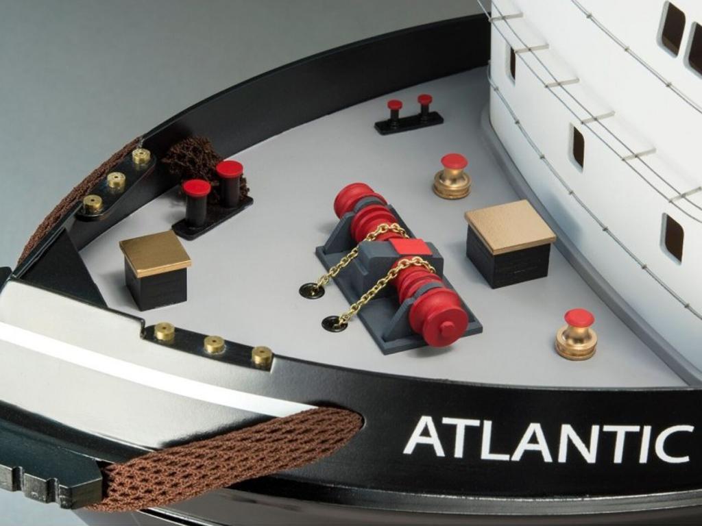 Remolcador Atlantic  (Vista 6)