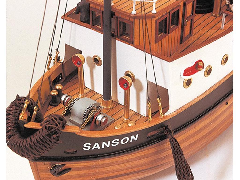Sanson (Vista 4)