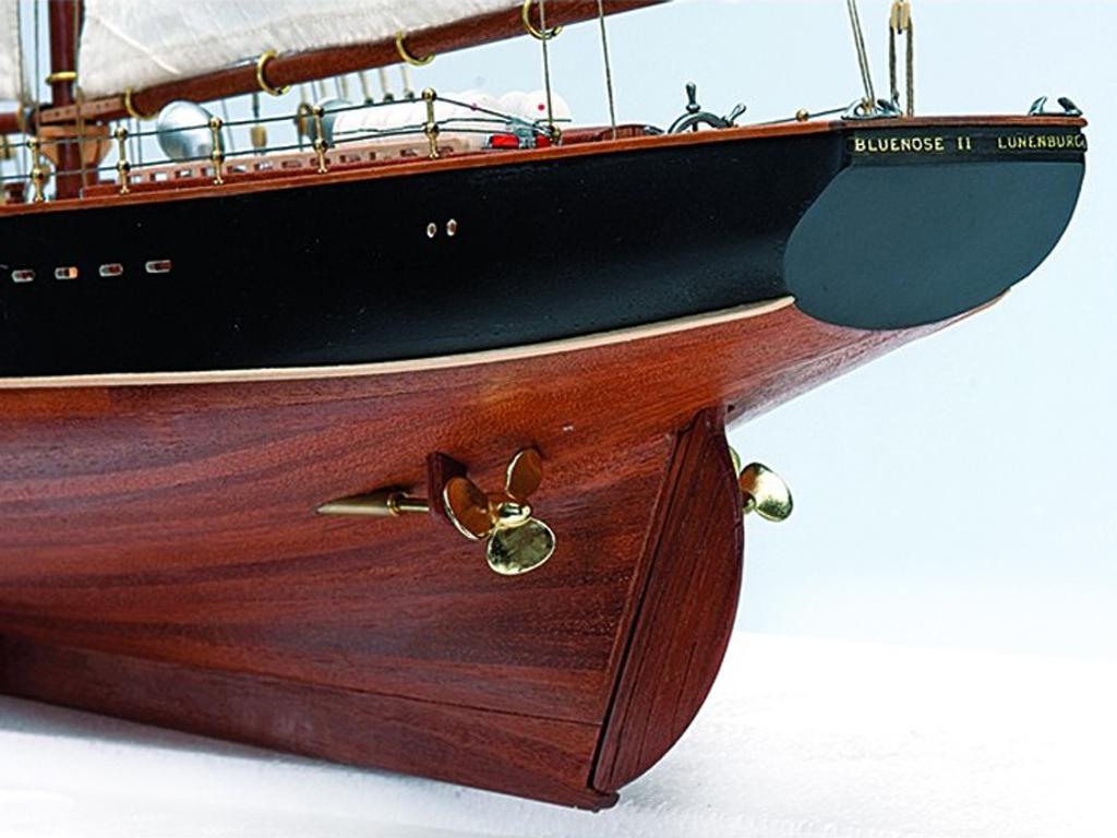 Bluenose II (Vista 2)