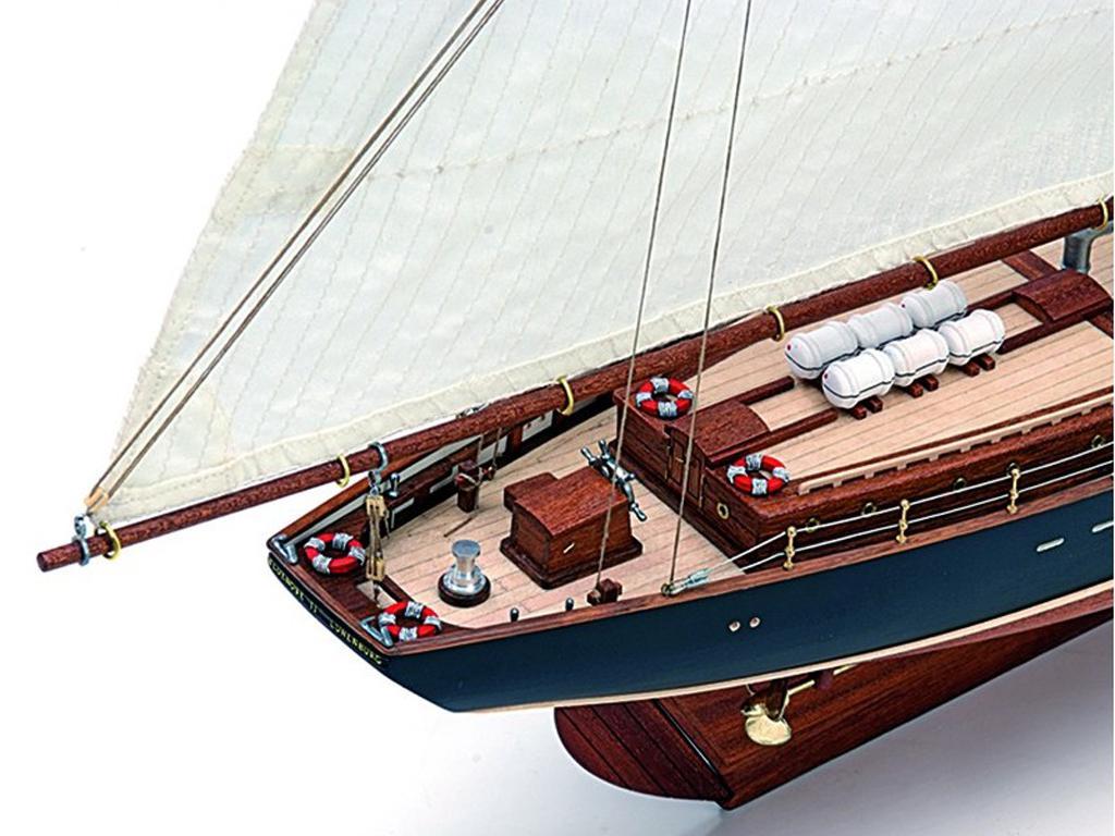 Bluenose II (Vista 4)