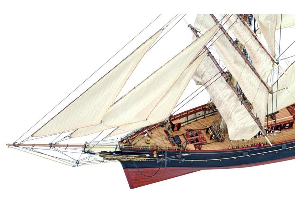 Cutty Sark Tea Clipper (Vista 5)