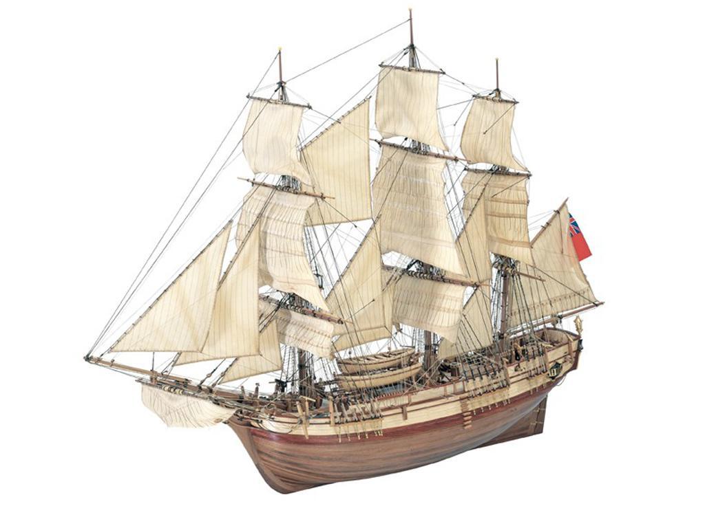 Bounty (Vista 1)