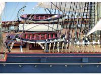 Cutty Sark Tea Clipper (Vista 9)