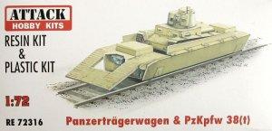 Panzertragerwagen  (Vista 1)