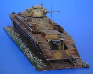 Panzertragerwagen  (Vista 2)