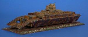 Panzertragerwagen  (Vista 3)