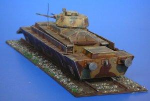 Panzertragerwagen  (Vista 4)