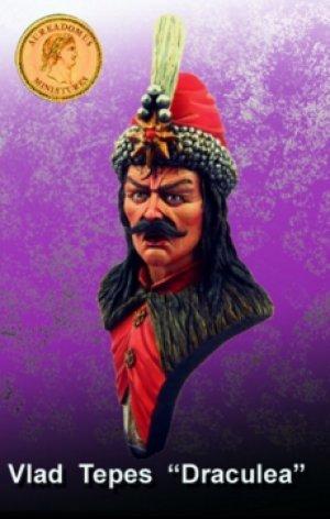 Vlad Tepes Draculea  (Vista 3)