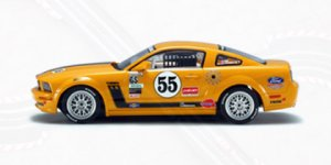 Ford Racing Mustang FR500C Grand-AM Cup