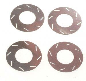 Discos de Freno  (Vista 1)