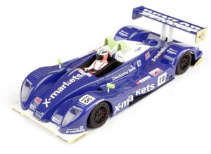 Pescarolo Rollcentre - Le Mans 2007  (Vista 1)