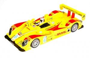 Porsche Spyder ALMS 2007  (Vista 1)