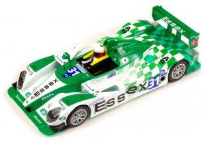 Porsche Spyder - Le Mans 2009 Essex  (Vista 1)