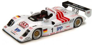 Porsche Kremer 8 - FAT  (Vista 1)