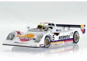 Porsche Kremer 8-Repsol  (Vista 1)