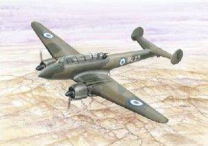 Potez 633B.2  Bombardero Ligero Frances   (Vista 1)