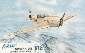 Nardi F.N. 305  (Vista 1)