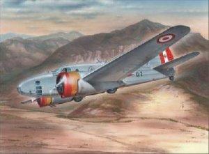 Caproni Ca.310  (Vista 1)
