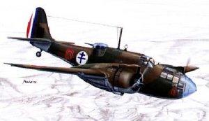 Baltimore Mk V  (Vista 1)