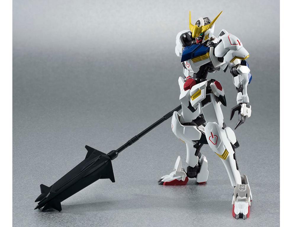 Robot Spirits Gundam Barbatos AF (Vista 1)