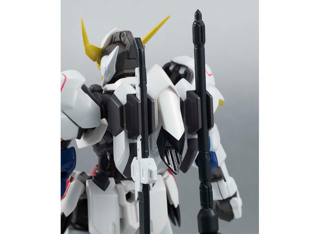 Robot Spirits Gundam Barbatos AF (Vista 2)