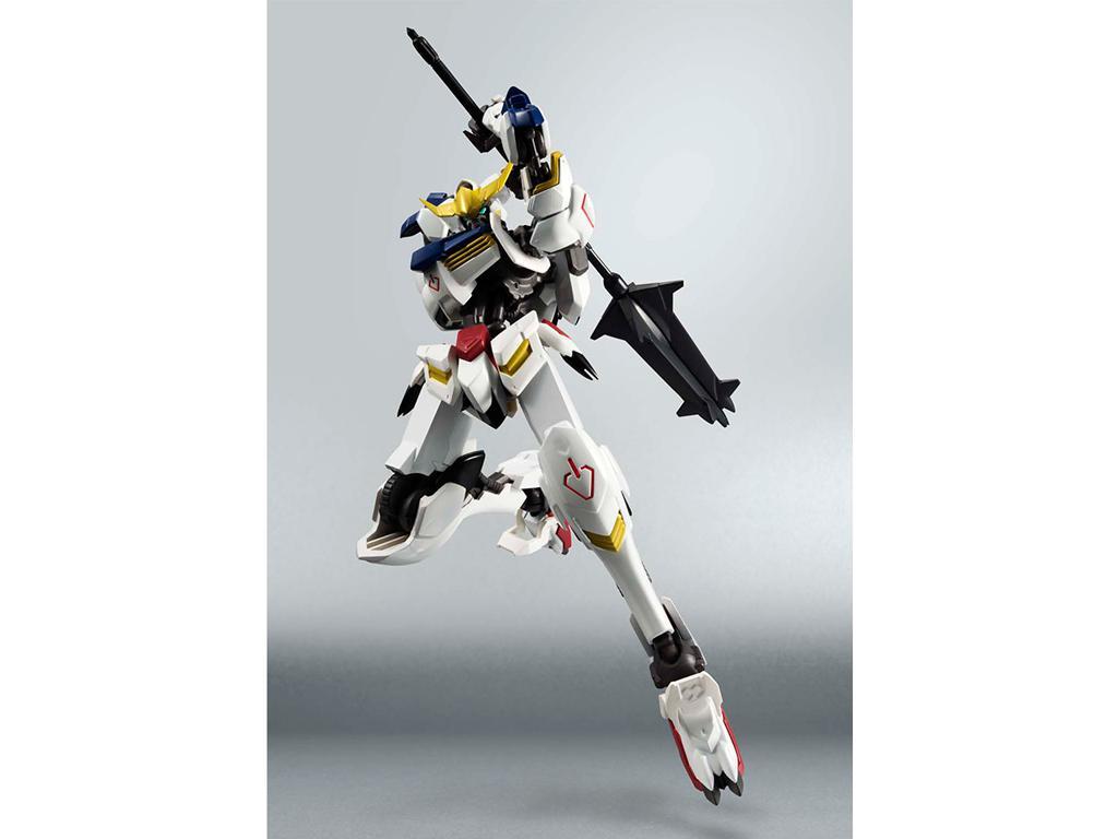 Robot Spirits Gundam Barbatos AF (Vista 3)