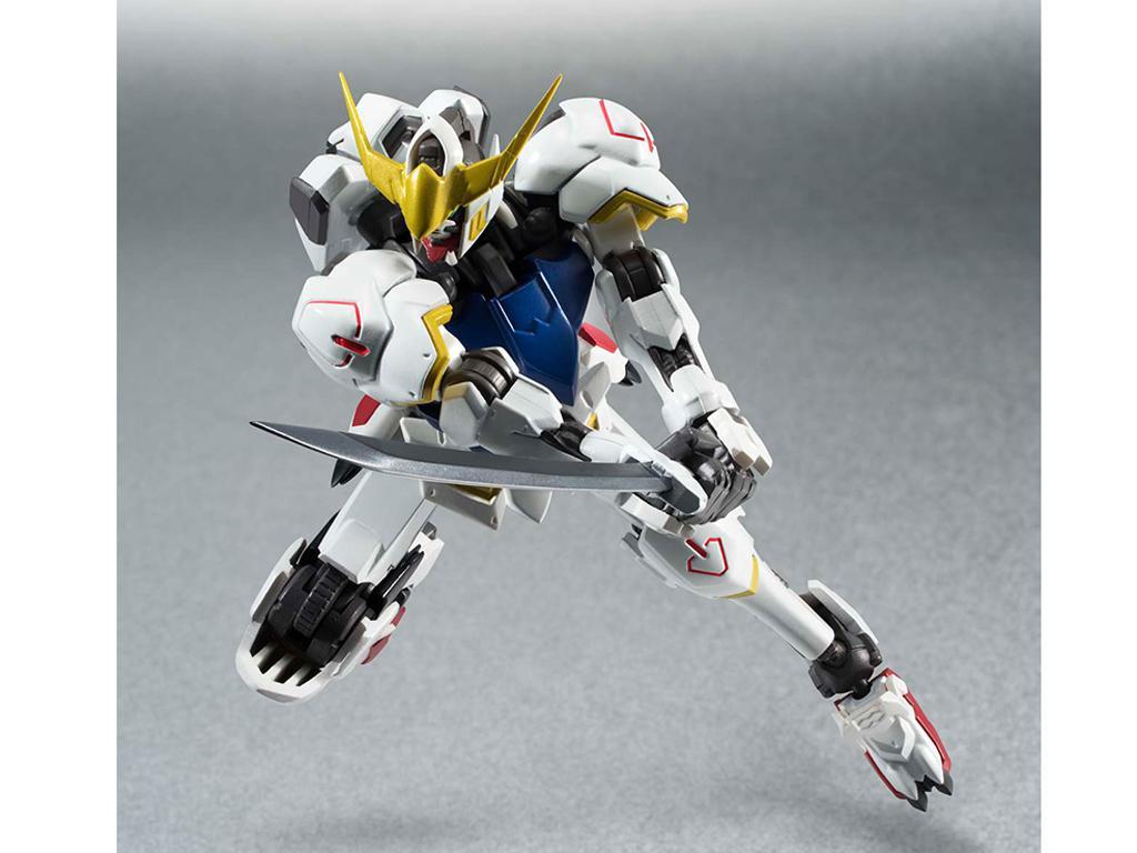 Robot Spirits Gundam Barbatos AF (Vista 5)