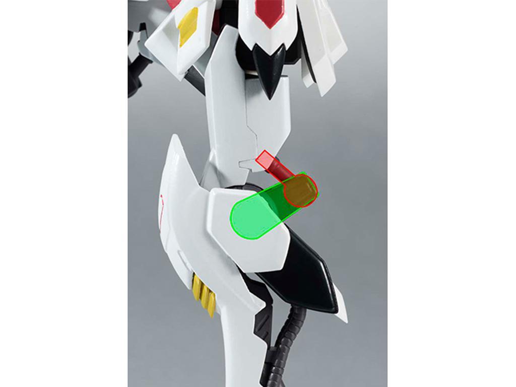 Robot Spirits Gundam Barbatos AF (Vista 7)