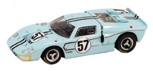 Ford MKII B Le Mans 1967