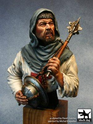 Crusader with mace   (Vista 1)