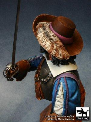 Lancier 17th century  (Vista 2)