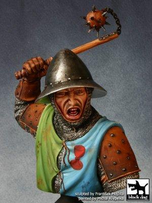 Knight 1300-1450  (Vista 1)