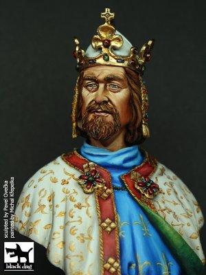 Carlos IV  (Vista 1)