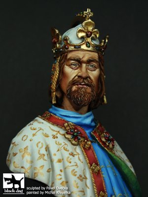 Carlos IV  (Vista 2)