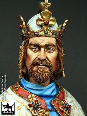 Carlos IV  (Vista 3)