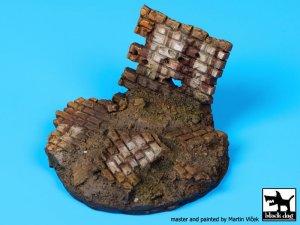 Ruined wall base  (Vista 1)