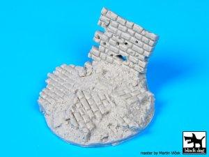 Ruined wall base  (Vista 5)