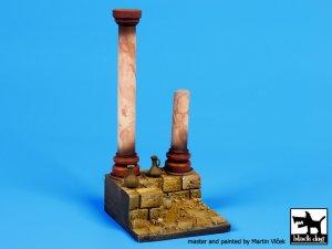 Base y columnas  (Vista 2)