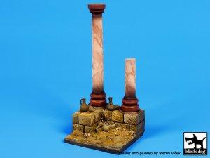 Base y columnas  (Vista 3)
