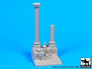 Base y columnas  (Vista 5)