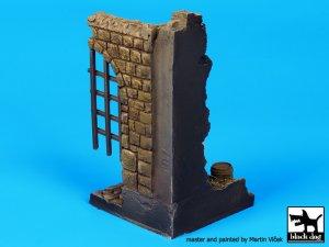 Puerta medieval en Ruinas  (Vista 3)