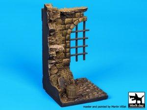 Puerta medieval en Ruinas  (Vista 4)