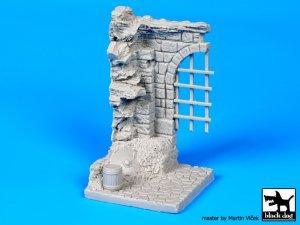 Puerta medieval en Ruinas  (Vista 5)
