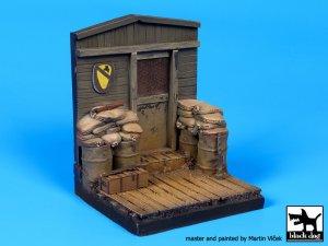 Vietnam base  (Vista 1)