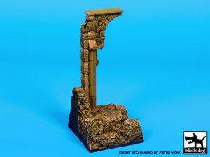 Base y Columnas Grandes  (Vista 3)