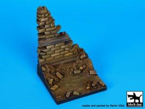 Muro en Ruinas  (Vista 2)