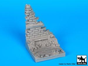 Muro en Ruinas  (Vista 5)
